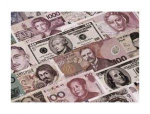 money exchange Tokyo